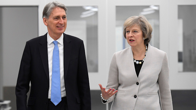 Exclusive Philip Hammond and Jeremy Hunt tell Theresa May of secret plans to close rural chemists despite assurances to MPs