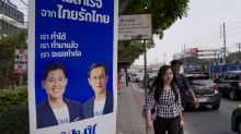 Thai party that nominated princess faces court decision