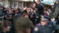 Fears of pro-Russian separatism in Ukraine's Crimea