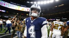 Dak Prescott calls lack of charges against police in Breonna Taylor's death 'disgusting'