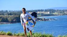Após 45 dias sem água, Silvana Lima volta a se preparar para as Olimpíadas
