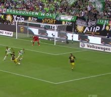 Watch: Christian Pulisic scores, adds assist in Dortmund's Bundesliga opener
