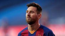Antes de pedir rescisão no Barça, Messi convidou Neymar para ir ao Manchester City
