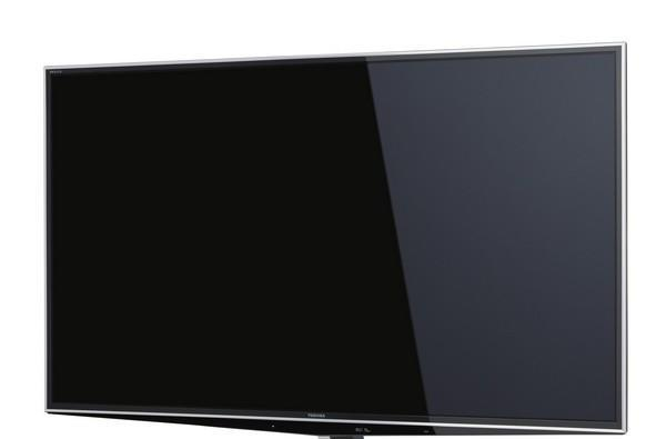 Toshiba's 55XS5 brings quad HD without the glasses-free 3D tech to Japan in June