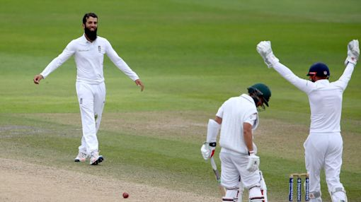 England beats Pakistan in 2nd test, levels series 1-1