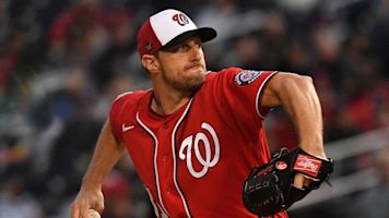 Scherzer has strong response to MLB's offer