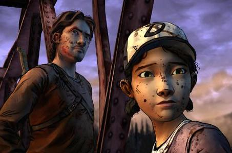 Telltale's Walking Dead, Wolf Among Us, Game of Thrones coming to Amazon Fire TV