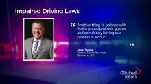 Critics call for judicial reform over Ontario case load pressure