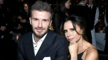 David and Victoria Beckham Celebrate 20th Wedding Anniversary with Epic Throwback Photos