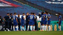 Chelsea pode ter até seis desfalques para a volta da Champions League
