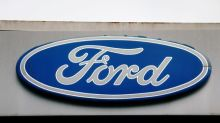 Ford to lay off around 200 workers at Canadian plant