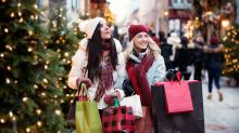 Holiday shopping kicks-off with Black Friday