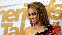 Tyra Banks praises Gabrielle Union in midst of 'America's Got Talent' fallout: 'She was very vulnerable'