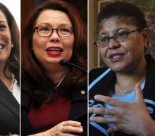 'It is historic': Women of color dominate Joe Biden's list for vice president