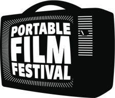 Portable Film Festival coming this Wednesday