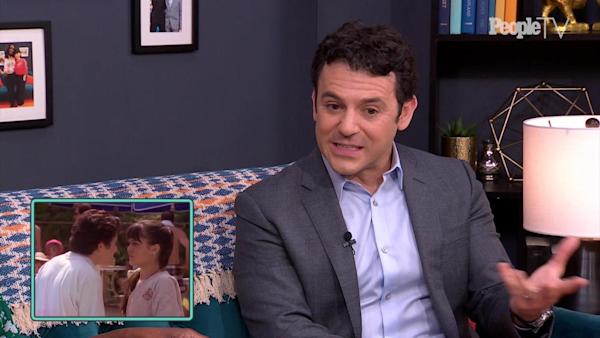 How Fred Savage scored his iconic The Wonder Years role