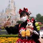 Disney earnings: Disney 3Q adjusted EPS top expectations, even as pandemic slams theme parks