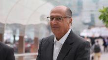 Sem julgar mérito, TJ extingue ação que acusava Alckmin e Serra de pedaladas