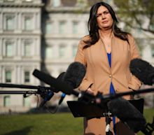 Sarah Sanders admits she lied about FBI trust in Comey — and other false statements revealed in Mueller report