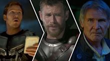 Movies that were totally spoiled before they'd been released
