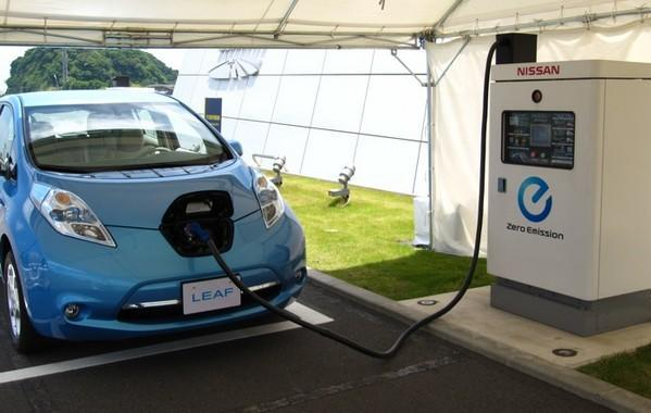 Washington State to put quick chargers on scenic byway, allow tourists to top-up their EVs