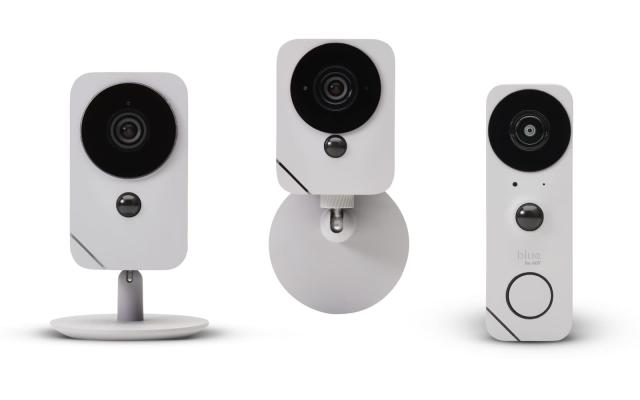 ADT's DIY smart home cameras won't require a hub or long-term contract
