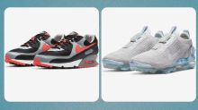 On a budget? You can still celebrate Nike Air Max Day 2021 with savings of up to 50% off select men's Air Max sneakers