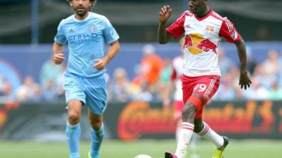 Foot - MLS - Bradley Wright-Phillips prolonge avec les Red Bulls de New York