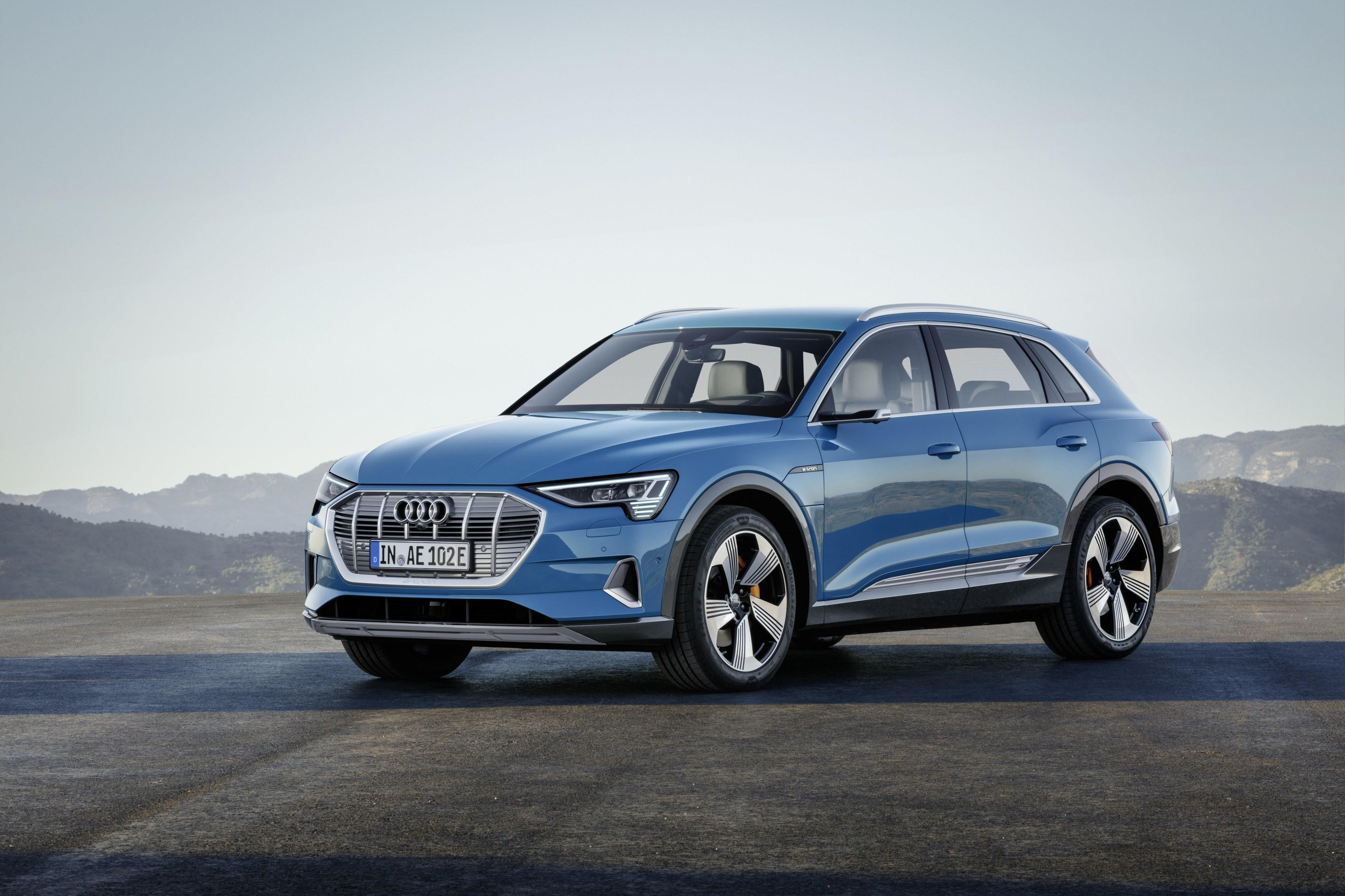 <strong>What It Is</strong>: A midsize, all-wheel-drive SUV, with one of the largest battery packs on the market, at 95 kWh. An 80 percent fast-charge will be available in just 30 minutes.<br> <strong>Expected Range</strong>: 250 miles<br> <strong>Projected On-Sale Date</strong>: 2019<br> <strong>Estimated Base Price</strong>: $75,000