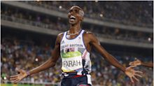 Mo Farah insists he is clean amid fresh doping claims against coach Alberto Salazar
