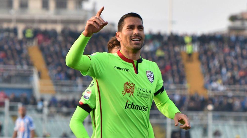 Calciomercato Roma, contattato Borriello come vice Dzeko