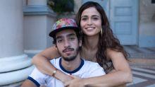"""Nanda Costa vive mãe de adolescente """"grávido"""" em novo filme"""
