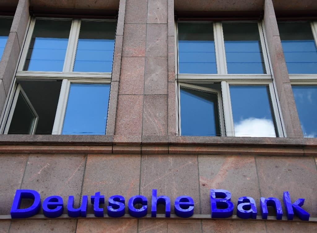 Deutsche Bank Ad Hoc