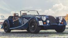 Check out SRK's stunning 'secret' sports car