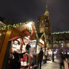 Thai Tourist Among 2 Dead in Strasbourg Christmas Market Attack That Also Injured 12