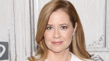 Jenna Fischer supports 'tense' student protest that interrupted her lecture at DePauw University