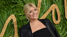 Holly Willoughby does a Gwyneth Paltrow, launches lifestyle brand