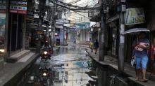 Rua que é epicentro de casos e mortes pelo coronavírus no Rio tem histórico de problemas