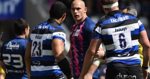 Rugby - Challenge - Stade Français : un peu de casse