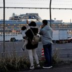 U.S. prepares to evacuate Americans from cruise ship quarantined in Japan