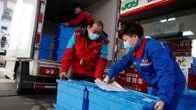 China Inc thinks outside the box as coronavirus keeps consumers at home