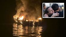Boat owner accused of 'shocking' and disrespectful move after 34 died in explosion