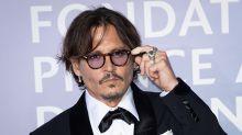 Johnny Depp resurge pero no como hubiéramos esperado