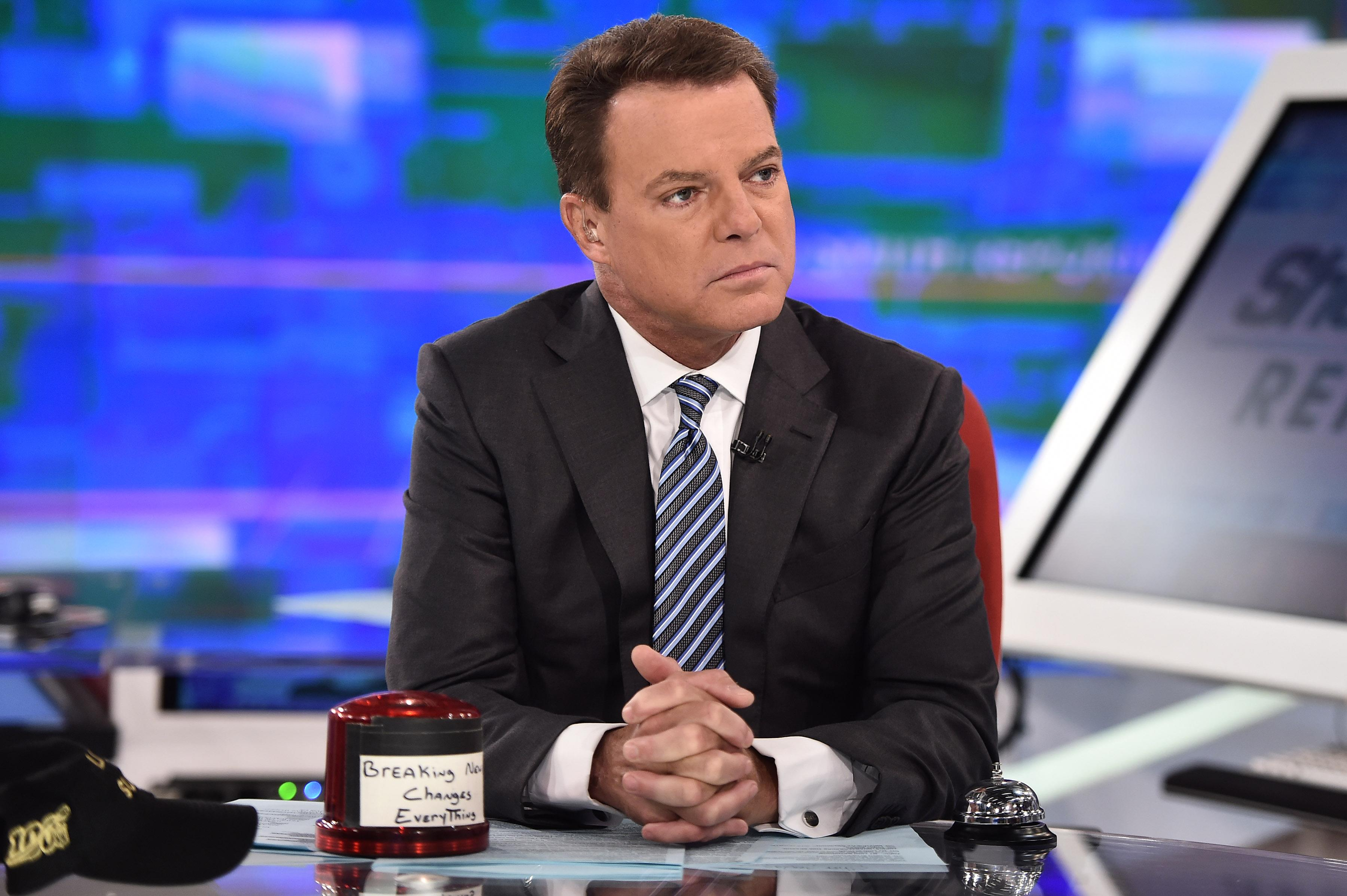 Shepard Smith exiting Fox News in surprise move, ready to 'begin a new chapter'