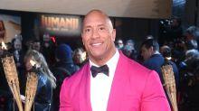 Dwayne 'The Rock' Johnson set to buy XFL American football league