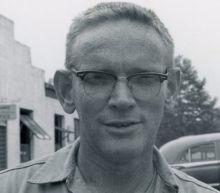 """WWII Veterans Remembered: U-Haul Honors Pennsylvania's William G. """"Bill"""" Kreckman"""