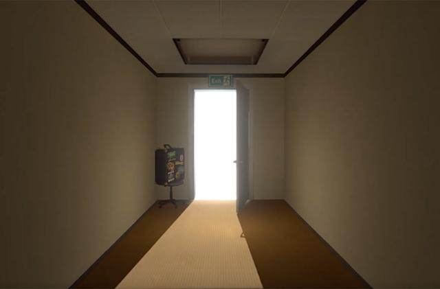 'The Stanley Parable' is coming to consoles in 2019