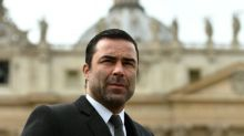 Vatican: top anti-money laundering official leaves post