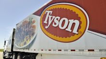Denton mulls tax incentives for Tyson Foods facility that could mean 100 jobs