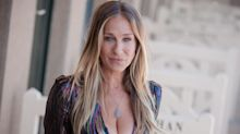 'Just plain false': Sarah Jessica Parker slams lawsuit claiming she took $150,000 worth of jewelry